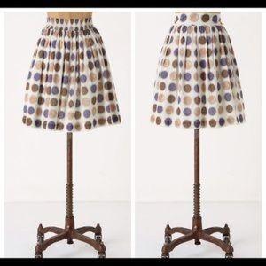 Edme & Esytlle Cultivation Skirt